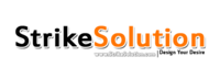 A great web designer: StrikeSolution (Freelancing Works), Kandy, Sri Lanka logo