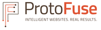 A great web designer: ProtoFuse, Orlando, FL logo