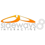 A great web designer: Sideways 8 Interactive, Atlanta, GA logo