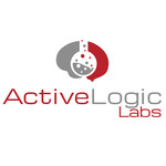A great web designer: ActiveLogic Labs, Kansas City, KS logo