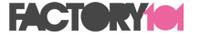 A great web designer: Factory101, Utrecht, Netherlands logo