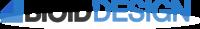 A great web designer: Brandon Hinshaw, Riverside, CA logo