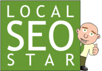 A great web designer: Local SEO Star, Lake Placid, FL logo