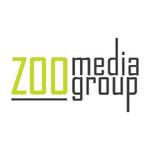 A great web designer: ZOO Media Group Inc., Toronto, Canada logo