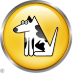 A great web designer: Good Dog Design, San Francisco, CA logo