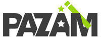A great web designer: Pazam, London, United Kingdom