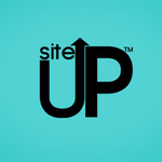 A great web designer: SiteUP, Bucharest, Romania logo