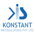 A great web designer: Konstant Infosolutions, Palo Alto, CA