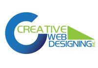 A great web designer: Creative Web Designing, Kalamazoo, MI logo