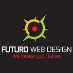 A great web designer: FUTURO WEB DESIGN, Bled, Slovenia logo