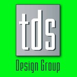 A great web designer: TDS Design Group, Orange County, CA logo