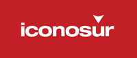 A great web designer: iconosur, Buenos Aires, Argentina logo