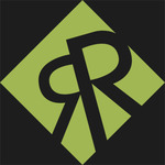 A great web designer: RR Web and Print, Pine, AZ logo
