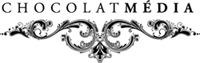 A great web designer: Chocolat Media, Montreal, Canada logo