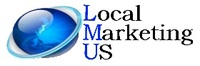 A great web designer: Local Marketing US, San Diego, CA logo