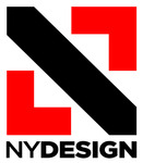 A great web designer: NYDesign.com, New York, NY logo