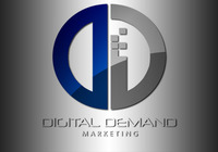 A great web designer: Digital Demand Marketing, Atlanta, GA logo