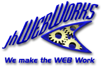 A great web designer: jhWebWorks, LLC, Columbus, OH