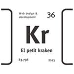 A great web designer: El Petit Kraken, Miami, FL