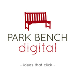 A great web designer: Park Bench Digital, Columbus, OH logo