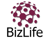 A great web designer: Bizlife Soft Solution, Colombo, Sri Lanka logo