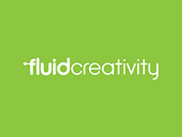 A great web designer: Fluid Creativity, Greater Manchester, United Kingdom logo