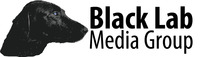 A great web designer: Black Lab Media Group, New York, NY logo