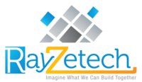 A great web designer: Rayze Tech, Atlanta, GA logo