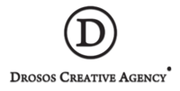 A great web designer: Drosos Creative Agency, Kavala, Greece logo