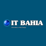A great web designer: IT BAHIA, Ciudad de Buenos Aires, Argentina logo