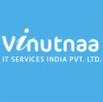 A great web designer: VINUTNAA IT SERVICES INDIA PVT.LTD., Kakinada, India