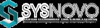 A great web designer: SYSNOVO, Los Angeles, CA logo