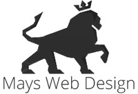 A great web designer: Mays Web Design, Chichester, United Kingdom logo