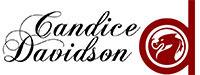 A great web designer: Candice Davidson, Miami, FL logo