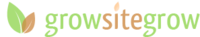 A great web designer: Grow Site Grow, Tampa, FL logo