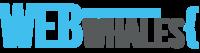 A great web designer: Webwhales, Aarhus, Denmark logo
