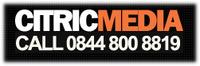A great web designer: Citricmedia.co.uk, Manchester, United Kingdom