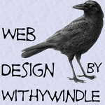 A great web designer: Withywindle Web Design, Boston, MA logo