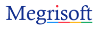 A great web designer: Megrisoft Limited, New York, NY logo