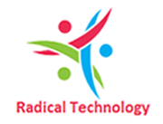A great web designer: Radical Technologogy Solution, Pune, India logo