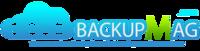 A great web designer: Cloud Backup Mag, London, United Kingdom