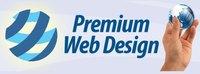 A great web designer: Premium Web Design, Tuscaloosa, AL logo