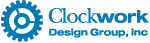 A great web designer: Clockwork Design Group, Boston, MA