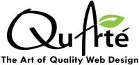 A great web designer: QuArte Designs, Inc., Fort Lauderdale, FL logo