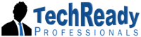 A great web designer: TechReady Professionals, Clarion, PA logo