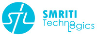 A great web designer: Smriti Techno Logics, Bhopal, India logo