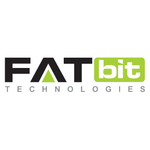 A great web designer: FATbit Technologies, Mohali, India logo