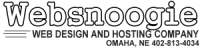 A great web designer: Websnoogie, Chicago, IL logo