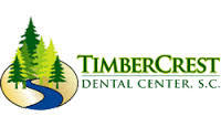 A great web designer: Timbercrest Dental Center, Appleton, WI
