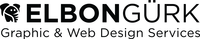 A great web designer: Elbongurk, Appleton, WI logo